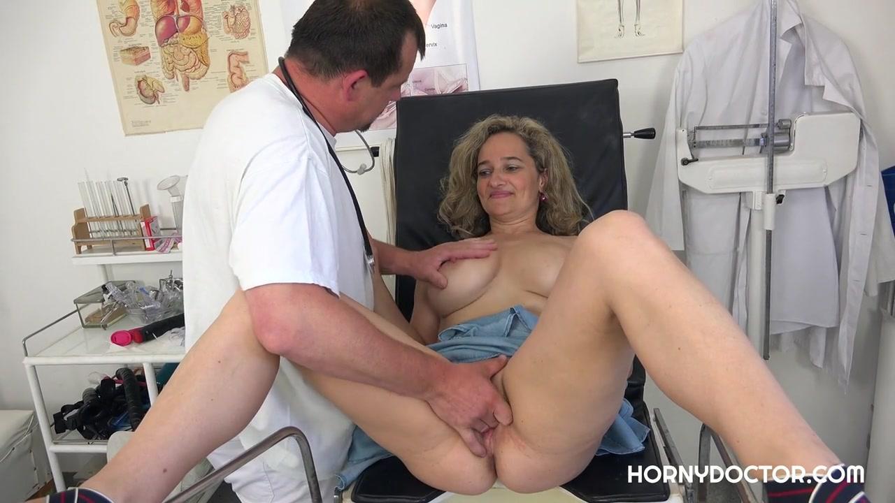 вашему секс в гинеколог в кресле пациентку ебдуть команда